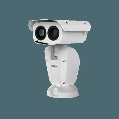 Dahua Technology TPC-PT8620A-TB Thermal Network Hybrid Pan & Tilt Camera