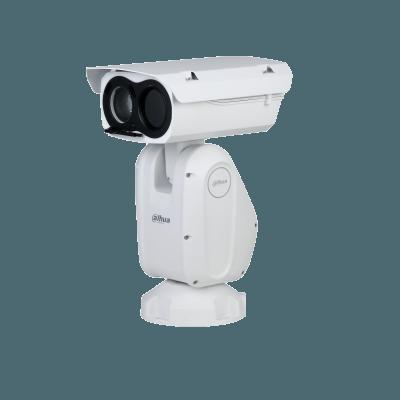 Dahua Technology TPC-PT8621A Thermal Network Hybrid Pan & Tilt Camera