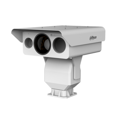 Dahua Technology TPC-PT8621C Thermal Network Hybrid PTZ Camera
