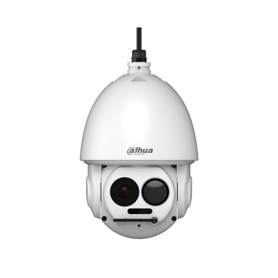 Dahua Technology TPC-SD8621 Thermal Network Hybrid Speed Dome Camera