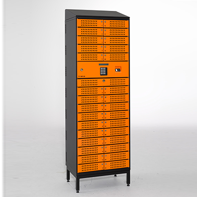Traka IPad Lockers