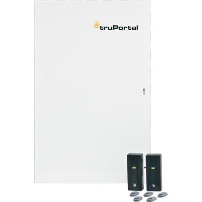 TruPortal TP-RDR-100A T-100 Series Reader
