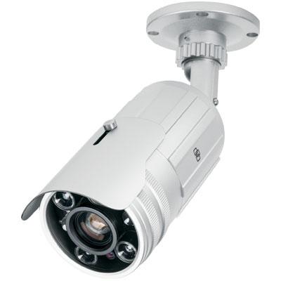 TruVision TVB-2101 700 TVL colour/monochrome IR bullet camera