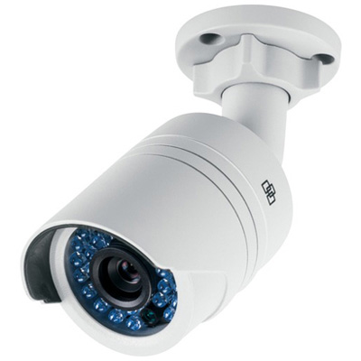 TruVision TVB-3102 1/3 Inch True Day/night Outdoor IP Bullet IR Camera
