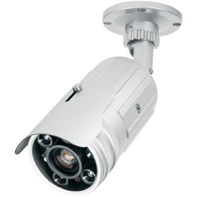 TruVision TVC-PIR2-HR CCTV camera Specifications | TruVision