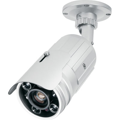 TruVision TVB-4105 700 TVL true day/night IR bullet camera