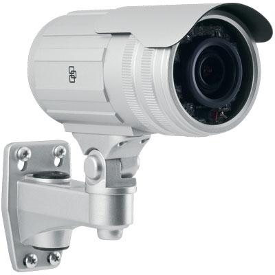 TruVision TVC-BIR6-HR-P 650 TVL True Day/Night IR Bullet Camera