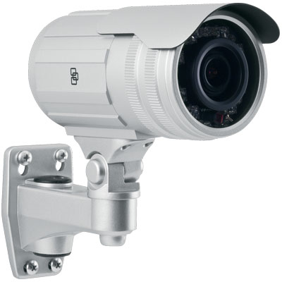 TruVision TVC-BIR6-MR-P 600 TVL true day/night IR bullet camera