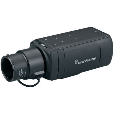TruVision TVC-M1220-1-N 1.3 MP true day/night traditional box camera