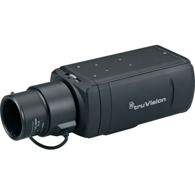 TruVision TVC-M2220-1-N 2.0 MPX true day & night box camera