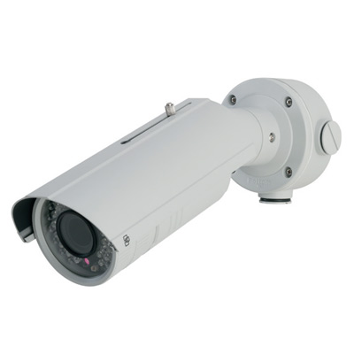 TruVision TVC-M5225E-3M-P outdoor IR bullet IP camera