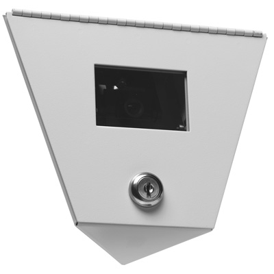 TruVision TVC-RCM-HR 550 TVL Colour Specialy Rugged Corner Mount Camera