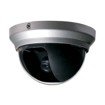 TruVision TVD-5110-3-P 550 TVL true day & night indoor dome fixed lens camera