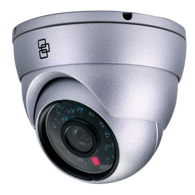 TruVision TVD-5125TE-3-N 550 TVL outdoor true day & night camera