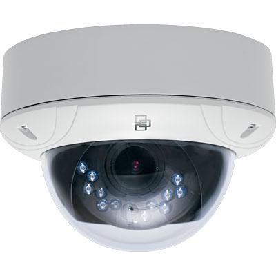 TruVision TVD-6120VE-2-P 600TVL camera