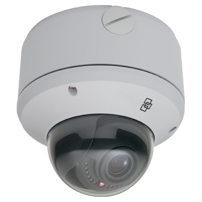TruVision TVD-M3245E-2M-P outdoor IR IP dome camera
