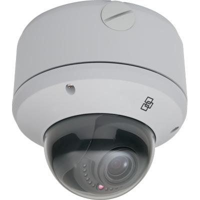 TruVision TVD-M5225E-3M-N 5MP True Day/Night IP Outdoor Camera