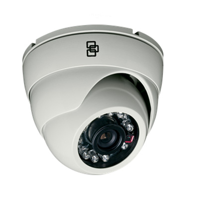 TruVision TVD-TIR6-SR day / night IR CCTV camera with 600 TVL resolution