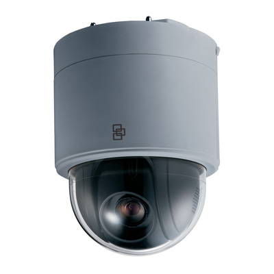 TruVision TVP-1102 1/3 inch true day/night IP PTZ camera