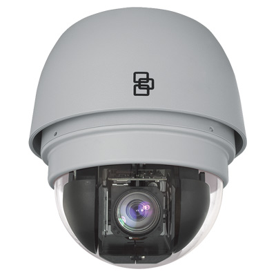 TruVision TVP-36DN-EP outdoor PTZ dome camera