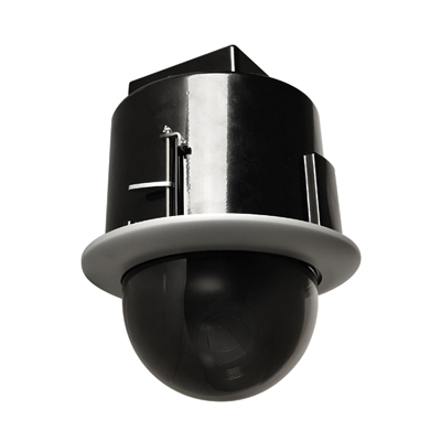 TruVision TVP-4103 1/3 inch true day/night PTZ dome camera