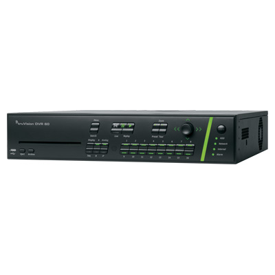 TruVision TVR-6016-4T 16 channel 4TB H.264 hybrid digital video recorder