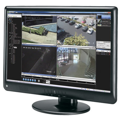 TruVision TVS-CAM 3rd party camera licence