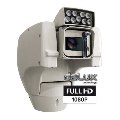 Videotec Ulisse Compact Delux: Incredibly Vivid