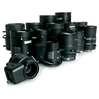 UltraView KTL-2.7-13.5VA Varifocal DC Auto-iris Lens