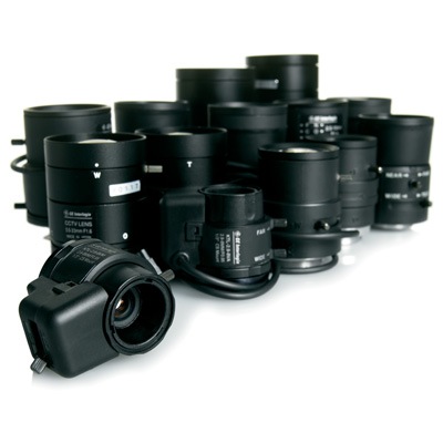 UltraView KTL-5-50VA 1/3-inch Format Varifocal Auto-iris Lens