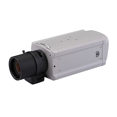 UltraView UVC-6120-1-N 650 TVL true day/night box camera