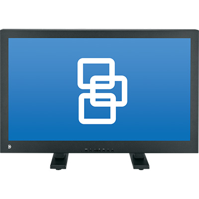 UltraView UVM-3200 32 inch LCD high-resolution monitor