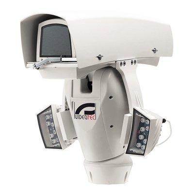 Videotec UPK1PEWAN00B ULISSE RADICAL long range HD PTZ camera