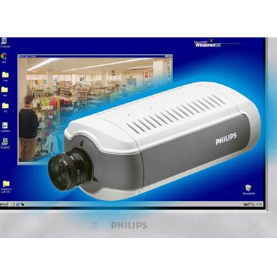 Bosch making networked CCTV easy