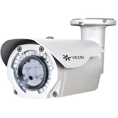 Vicon V922B-W551MLPC license plate capture network camera