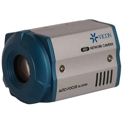 Vicon V992-N525-B network box mini camera