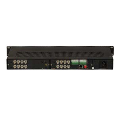 VADSYS VDS21600 video server with 16 channels