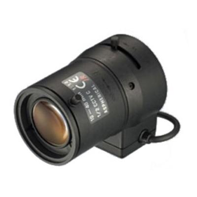 Vanderbilt 12VG1040ASIR Varifocal Lens 10–40mm C mount