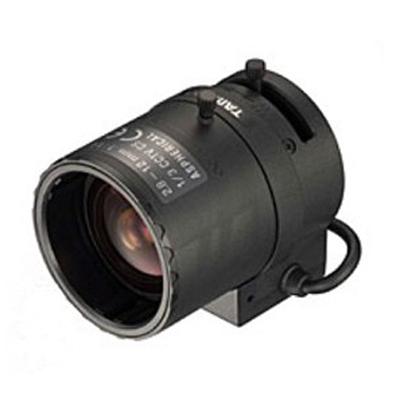 Vanderbilt 13VG2812ASII CS mount varifocal lens