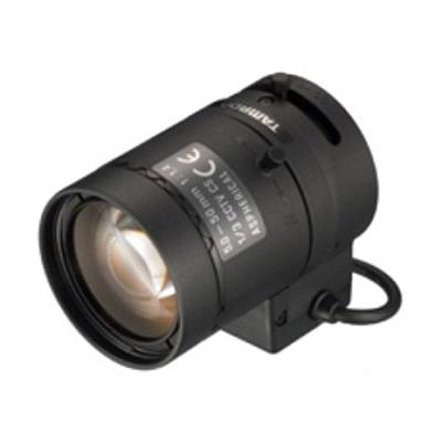 Vanderbilt 13VG550ASII CS mount varifocal lens