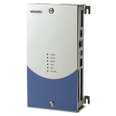 Vanderbilt AC5102 - Advanced Central Controller