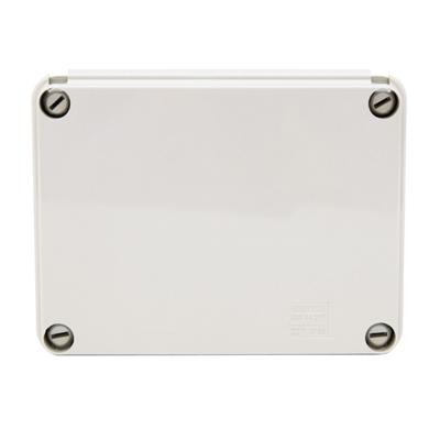 Vanderbilt ADS5200 - Single reader interface module including base plate Access control system accessory