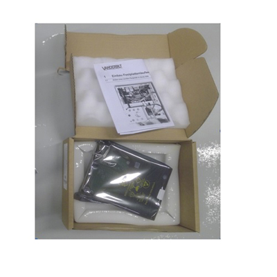 Vanderbilt CAH3504-IX 4 TB HDD kit