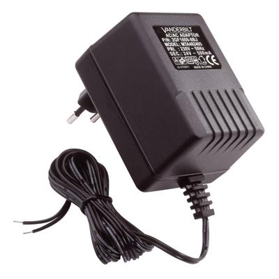 Vanderbilt CAPA2410-P plug type power supply