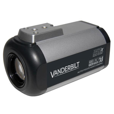 Vanderbilt CCAW1427-LPI 700 day/night autofocus camera