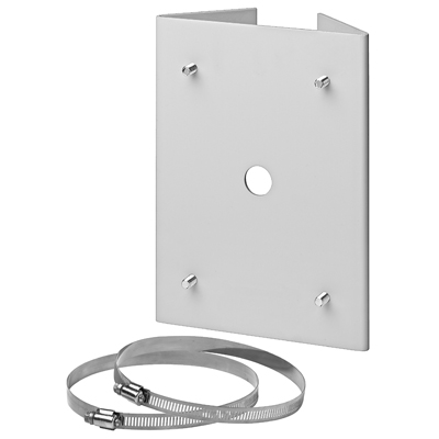 Vanderbilt CCDA1425-PMA pole mount adapter