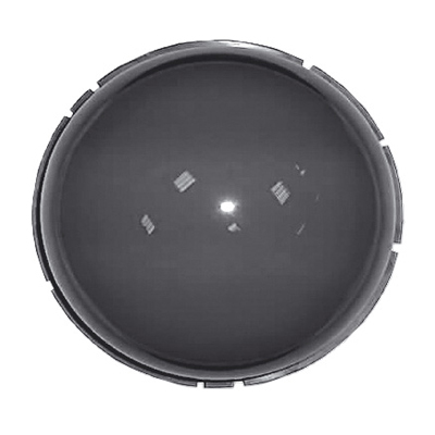 Vanderbilt CCDA1425-SMSB smoked bubble for CCDA1425-SM
