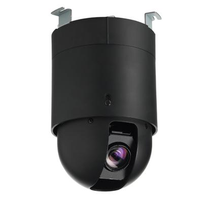 Vanderbilt CCID1445-DN28 day/night IP-highspeed dome camera