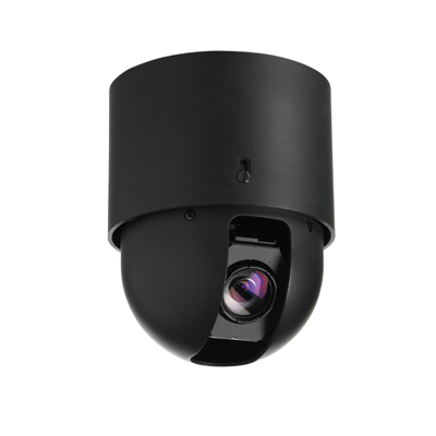Vanderbilt CCID1445-DN36 day/night IP-highspeed dome camera