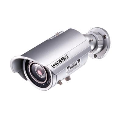 Vanderbilt CCPS1317-LPOIR 700TVL analogue bullet camera